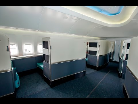 Thumbnail: First Time Flying First Class - Taiwan Trip(Korean Airlines)
