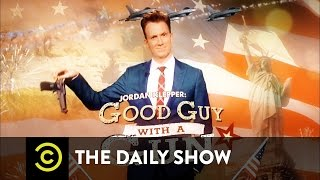 Download lagu Jordan Klepper: Good Guy with a Gun: The Daily Show