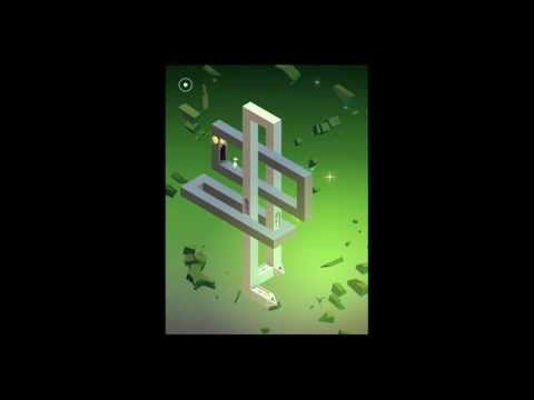 Monument Valley - All 10 Chapters Walkthrough | WikiGameGuides