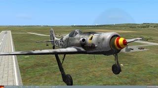 [Fw 190D-9] GTX 960 4G - тест на high налаштування