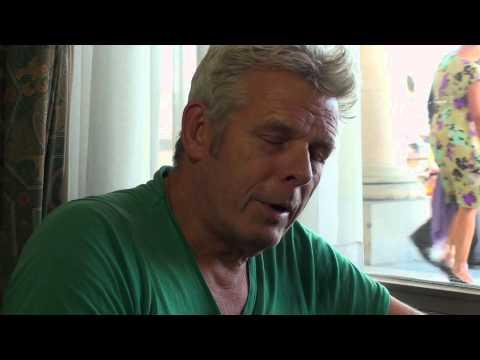 Alex Van Warmerdam en Jan Bijvoet over Borgman