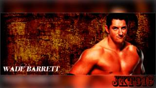Wade Barrett Theme -