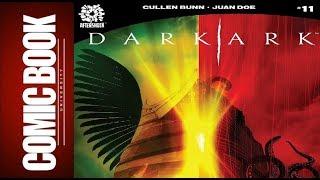 Dark Ark #11 | COMIC BOOK UNIVERSITY
