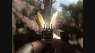 far cry 2 gameplay + mission pc hd qualty