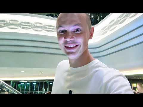 Макс и Катя и их НЕДЕЛЯ на самом большом корабле