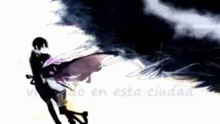 Nabari No Ou - Hikari [Sub Español]