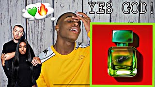 Baixar SAM SMITH X NORMANI - DANCING WITH A STRANGER REACTION!!!!!!!!