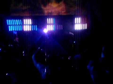 Armin van Buuren - Live at Beta Night Club, Denver - 5-27-2010 - Perception