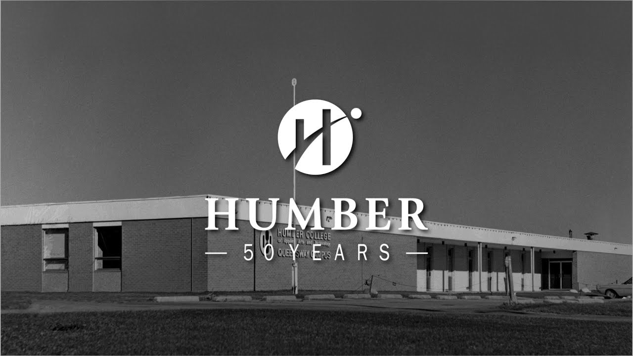Humber 50th Anniversary - Year in Review