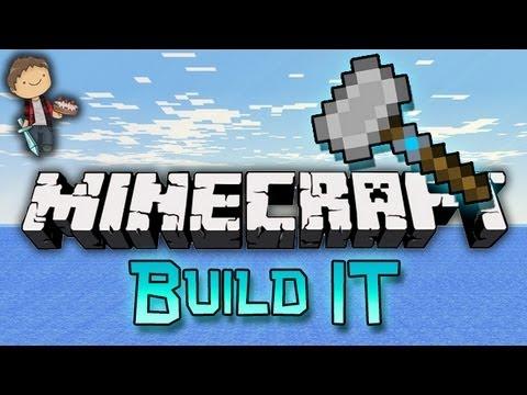 build it minecraft