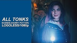 Nymphadora Tonks Scenes [1080p+Logoless] (Harry Potter)