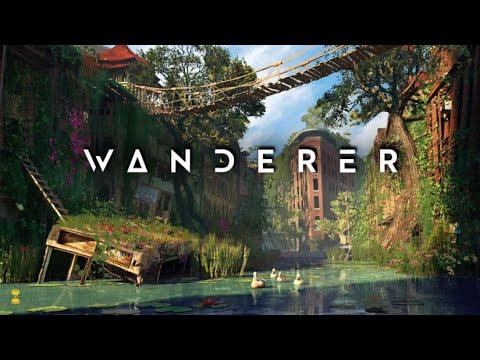 Wanderer VR Trailer - Time Traveling PSVR Adventure Thriller