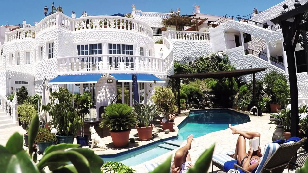 Video visita apartamentos casablanca fuerteventura youtube - Apartamentos baratos fuerteventura ...