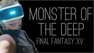 Video 『RSS』Monster of the Deep: Final Fantasy XV download MP3, 3GP, MP4, WEBM, AVI, FLV November 2017