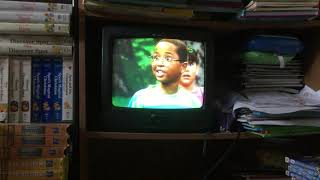 Barney Home Video Barney's Magical Musical Adventure Rare 1995 VHS