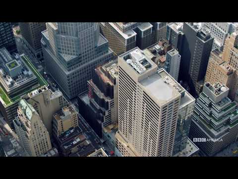 Visual Soundscapes - Cities | Planet Earth II | BBC America