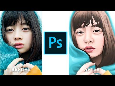 Photoshop Tutorial Simple Vexel X Vector Art 2019