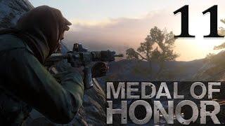 """Прохождение Medal of Honor 2010. #11. Такур-Гар. Отряд """"Нептун"""". У """"Кролика"""" проблемы."""