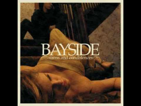 Bayside - Just Enough To Love You