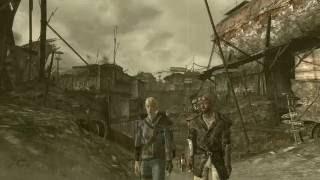 Fallout 3 Секретная концовка истинная