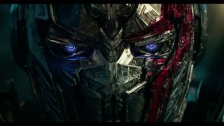 Transformers 5: O Último Cavaleiro - Comercial HD Super Bowl [Anthony Hopkins, Mark Wahlberg]