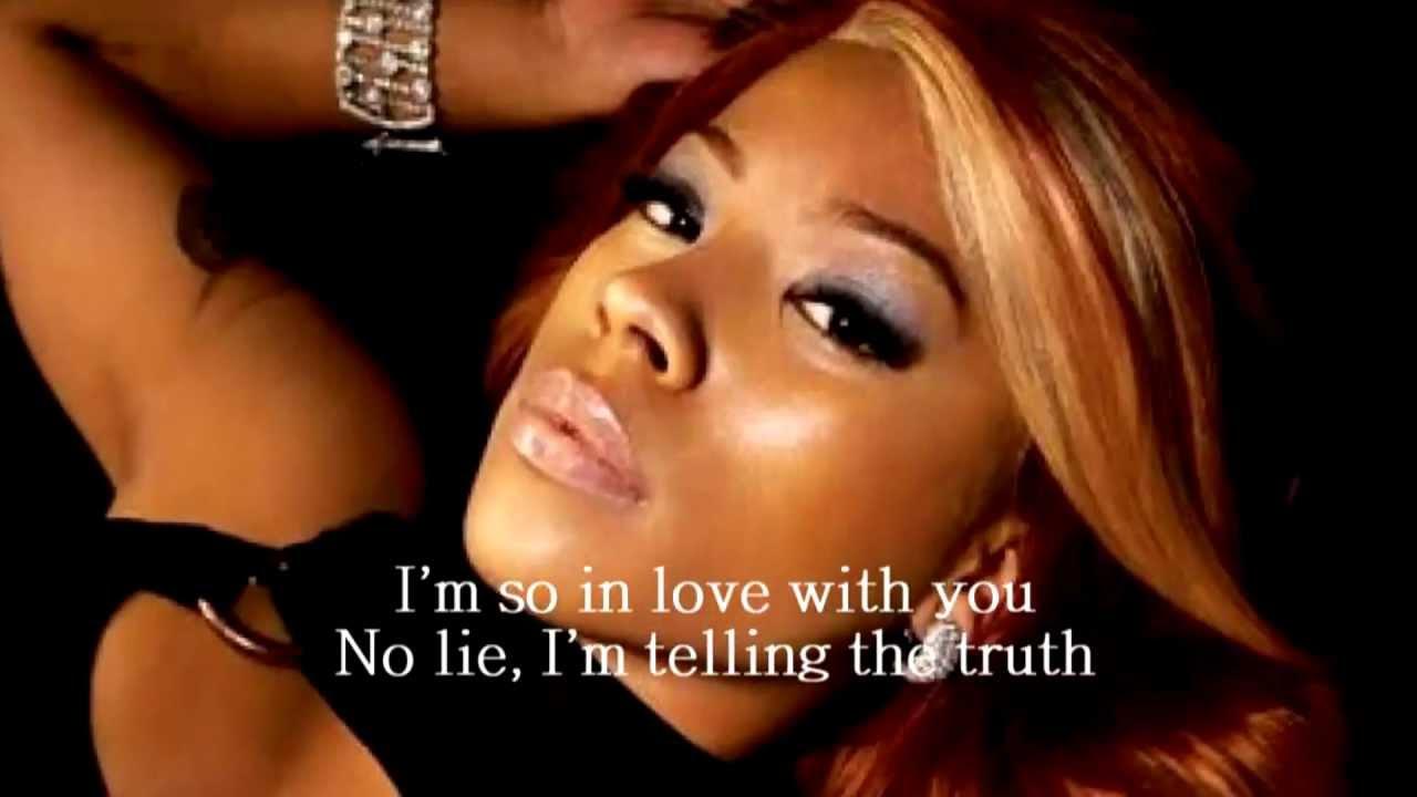 Keyshia Cole NEW SONG - Take Me Away with Lyrics - YouTube