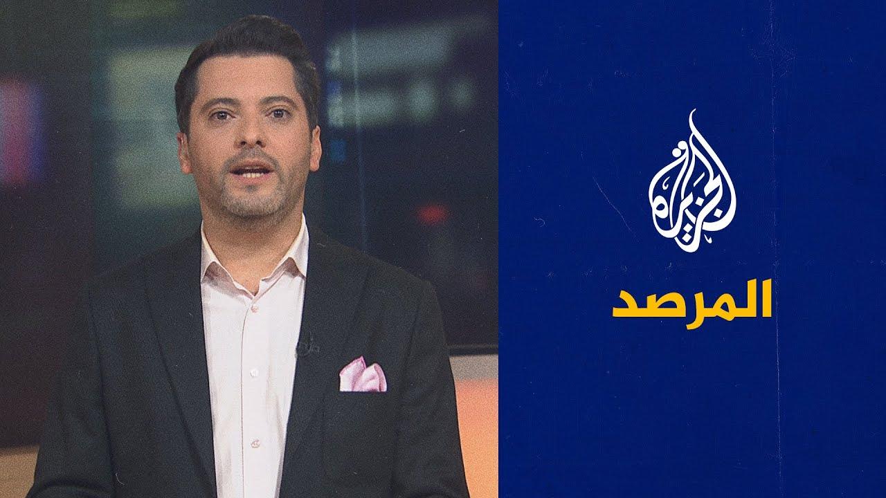المرصد - نزيه غضبان.. رحلة إبداع بين العود والفلسفة  - نشر قبل 2 ساعة