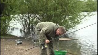 THORPE LEA FISHERY
