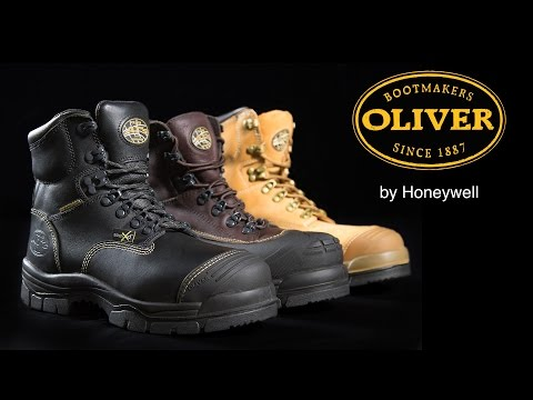 Oliver Boots - GME Supply