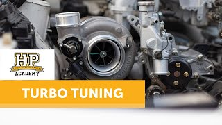 Download High BOOST Tuning! | How To Tune A Turbocharged Engine [FREE LESSON] Mp3 and Videos