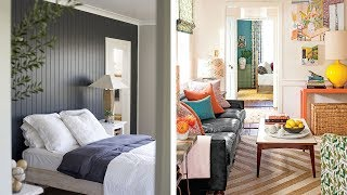 50 Helpful Small Space Solutions From Interior Designers 5
