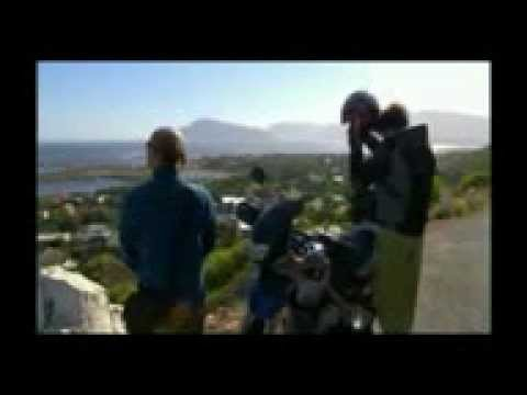 Travel in Cape Town, South Africa - Travel Video