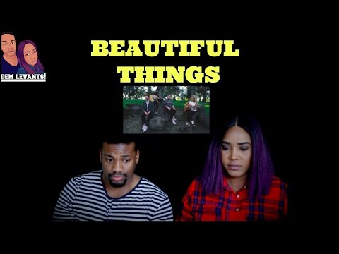 Beautiful Things (Acoustic) - Tori Kelly x THIRDSTORY REACTION