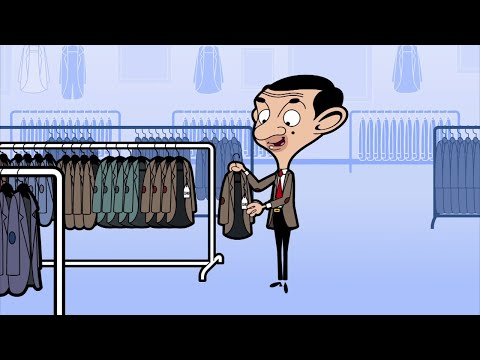 Bean SHOPPING | (Mr Bean Cartoon) | Mr Bean Full Episodes | Mr Bean Comedy