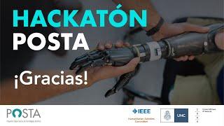 Resumen Programa público Hackatón POSTA 2020