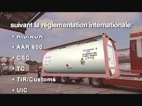 Trifleet Leasing Tank Containers 1 (French)