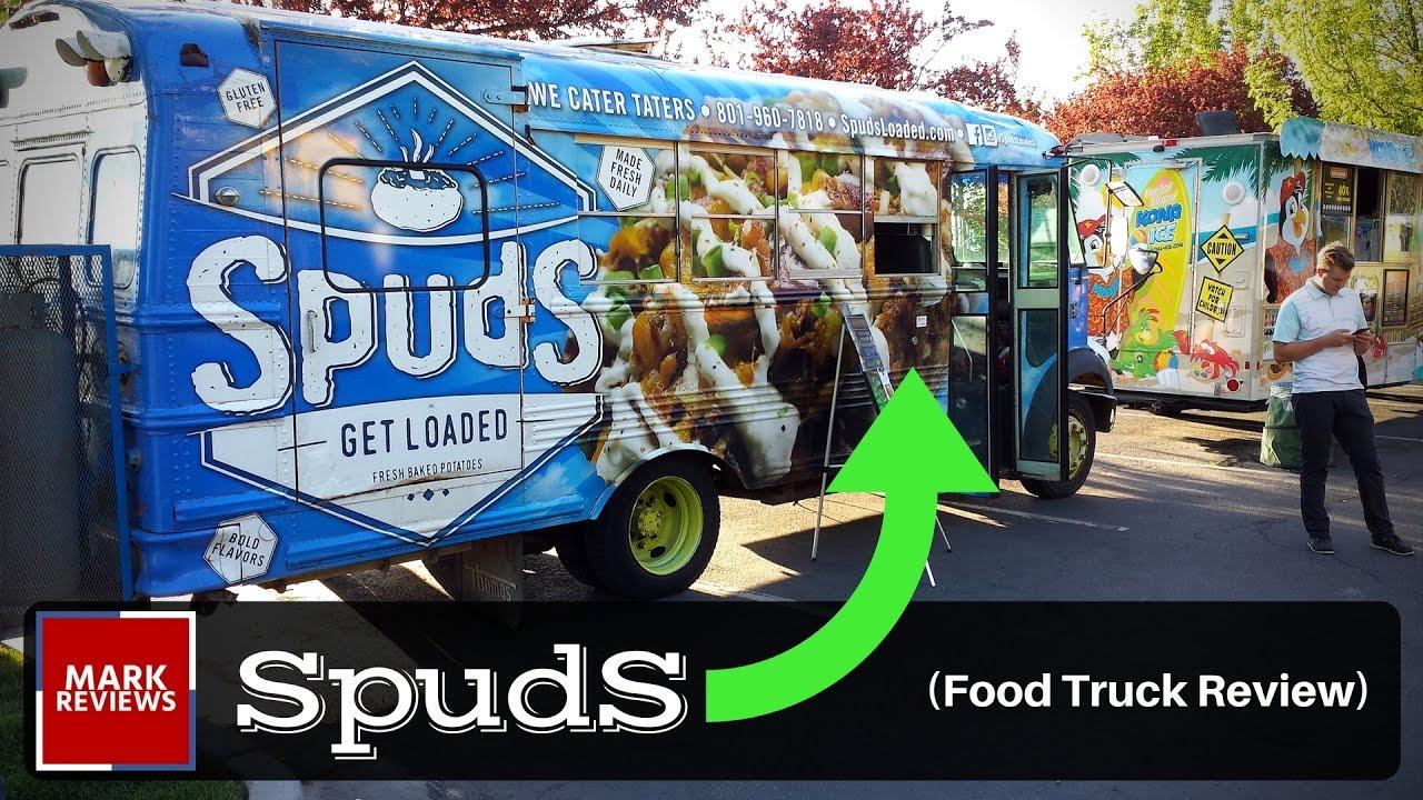 Spuds Food Truck