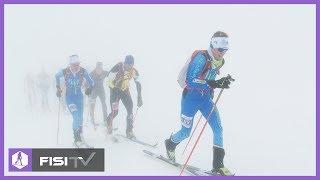 Davide Magnini oro europeo U23 nella Vertical