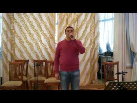 Armen Mkhitaryan Erg Knunqi
