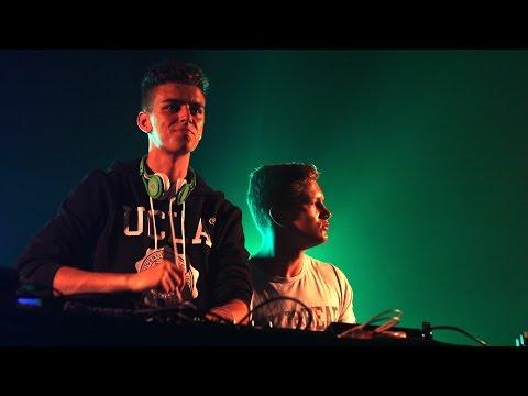 TRU Concept - DJ set at Bestival 2014