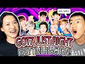 FIRST TIME REACTING TO GOT7  Just right딱 좋아  MV REACTION