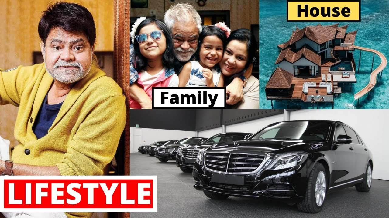 Sanjay Mishra Lifestyle 2020, Wife, Income, Daughter, House, Cars, Family, Biography, Comedy, Movies