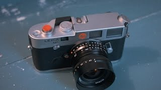 5 Reasons to Buy a Leica M6