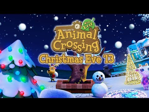 Animal Crossing - Christmas Eve [Toy Day] '13 (Orchestral)