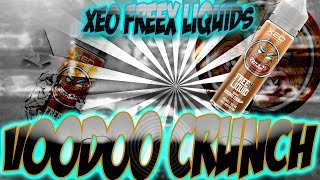 XEO FreeX - Voodoo Crunch ⋮ VapingApes