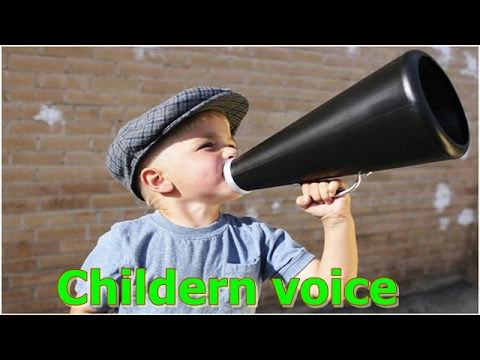How to make dj name in children voice male female dj ki voice children voice me kaise banaye