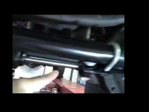 Dodge Ram Steering Linkage Upgrade - Death Wobble Fix