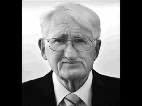 Jürgen Habermas - The Concept of Practical Reason