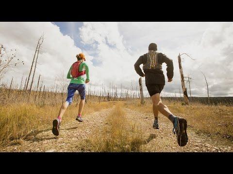 Rob Krar: Chasing the Distance