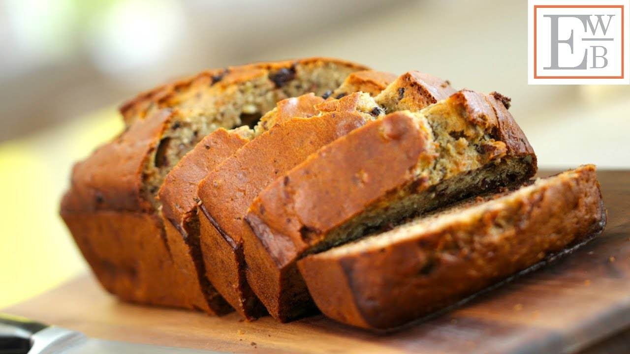 Beths ultimate banana bread recipe entertaining with beth youtube forumfinder